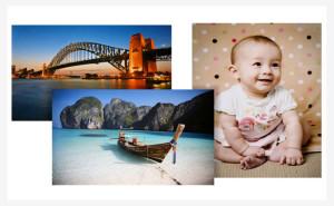Scegliere il formato foto per la stampa